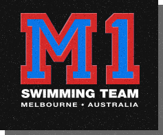 M1 Swimming Club
